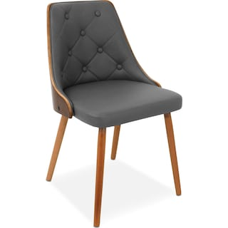 Howell Chair - Gray