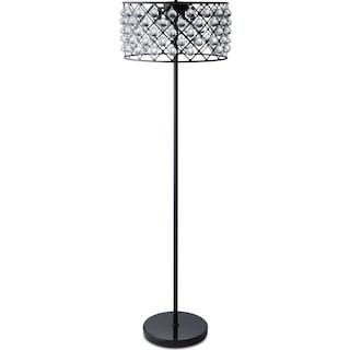 Orbs Floor Lamp
