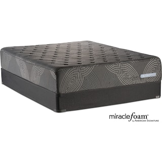 Bliss Luxury Firm Mattress