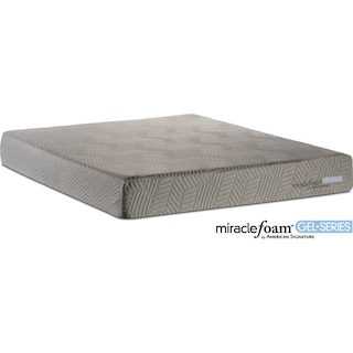 Rejuvenate Firm King Mattress