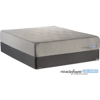 Invigorate Plush Mattress