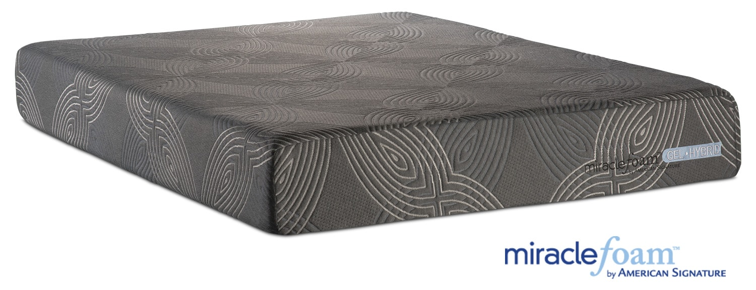 Mattresses and Bedding - Serenity Cushion Firm Mattress