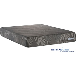 Serenity Cushion Firm Queen Mattress