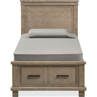 Tribeca Youth Bed with 2 Underbed Drawers