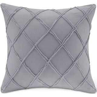 Harbor Linen Decorative Pillow - Gray