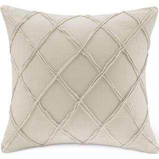 Harbor Linen Decorative Pillow - Beige