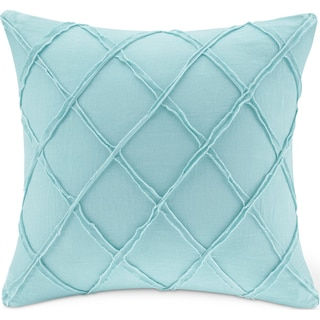 Harbor Linen Decorative Pillow - Blue