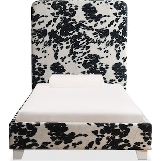 Jungle Upholstered Bed