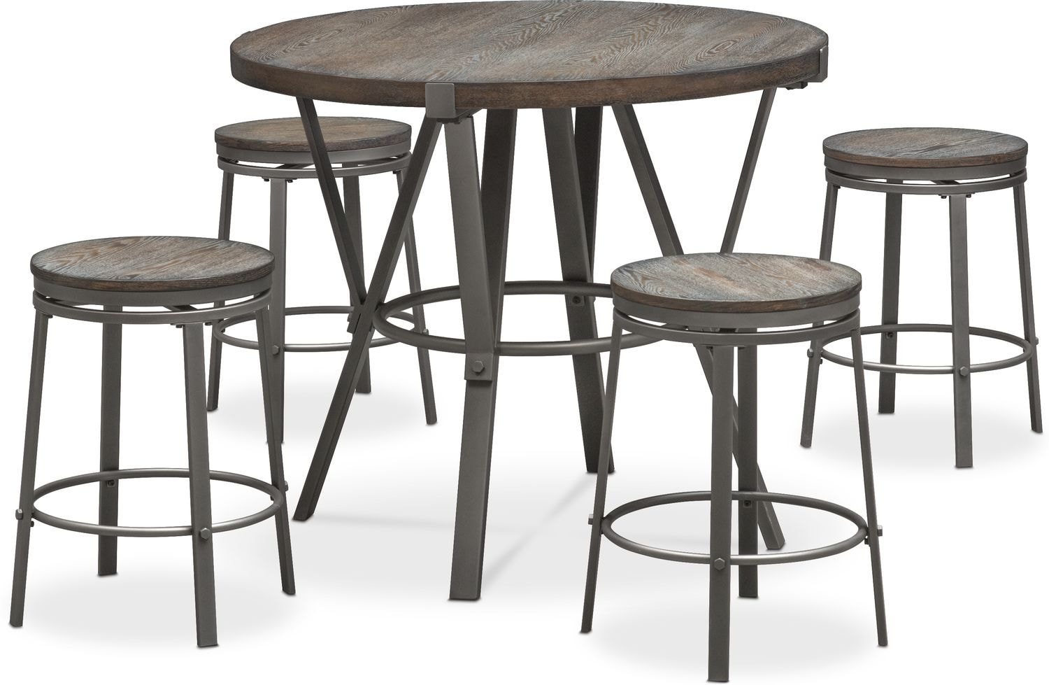 Beau The Stratton Collection   Ash