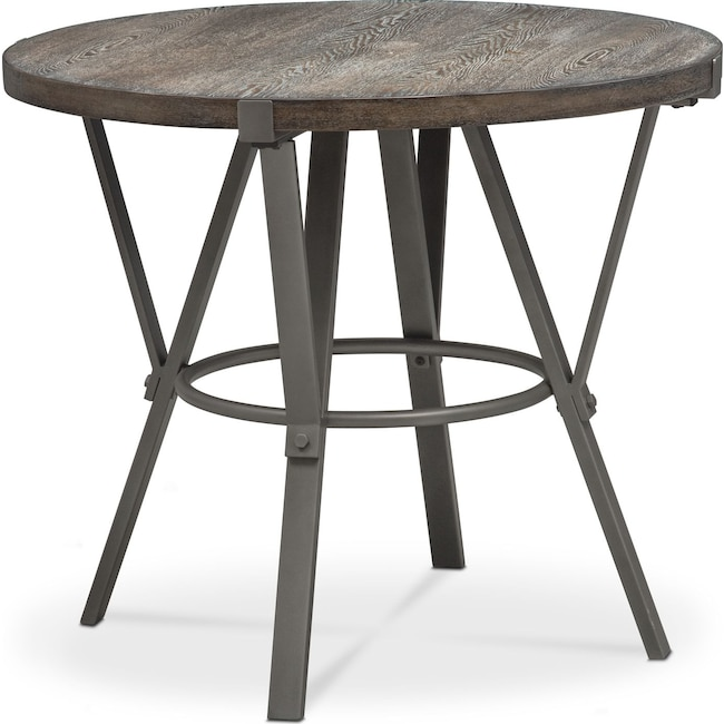 Dining Room Furniture - Stratton Counter-Height Dining Table