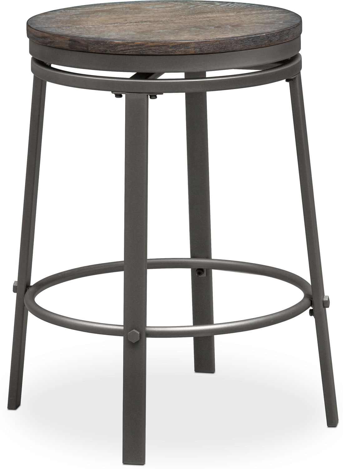 Dining Room Furniture - Stratton Counter-Height Stool