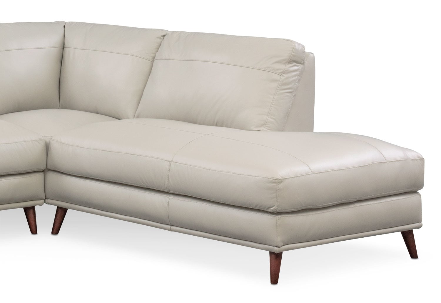 Highline 2 piece sectional with right facing chaise for 2 piece sectionals with chaise