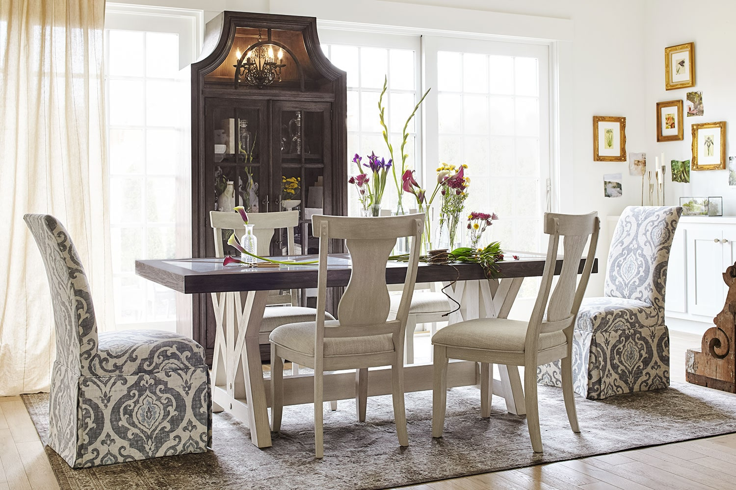Superior The Lancaster Farmhouse Dining Collection