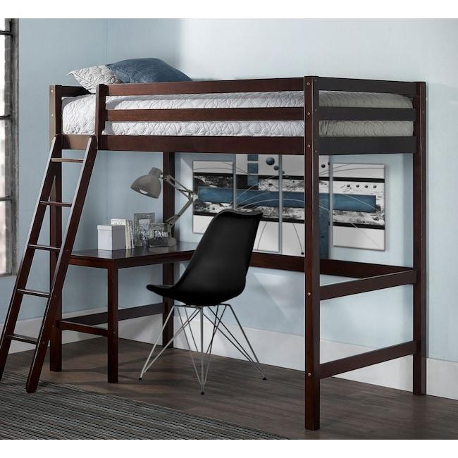 Kids Furniture - Hudson Loft Bed