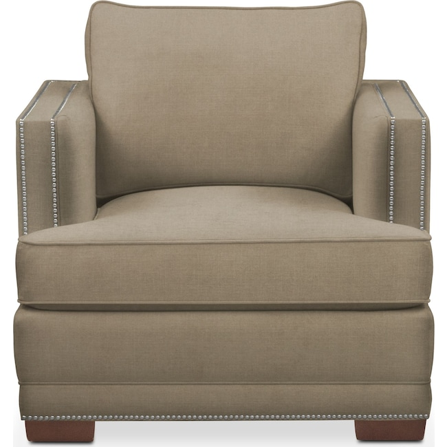 Living Room Furniture - Arden Chair- Comfort in Statley L Mondo
