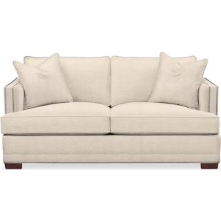 Arden Apartment Sofa- Comfort in Curious Pearl
