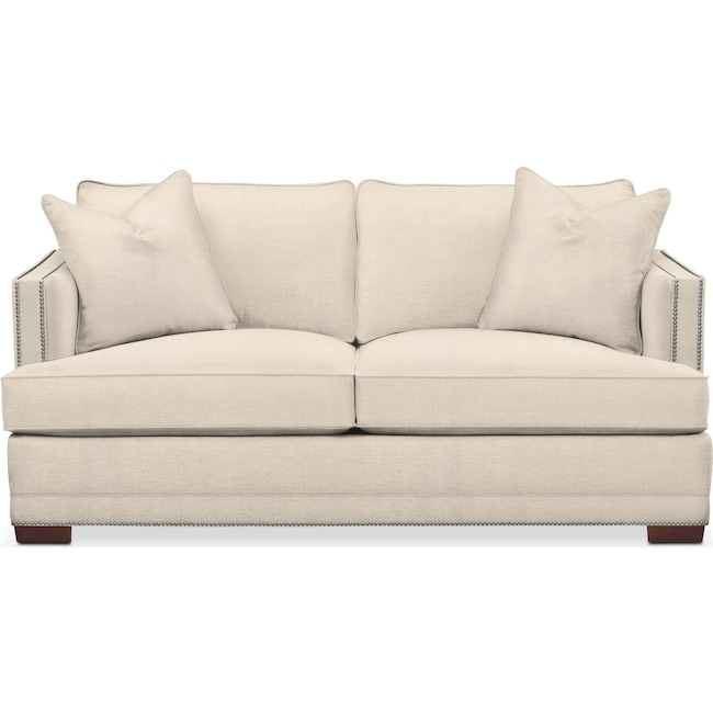 Living Room Furniture - Arden Apartment Sofa- Comfort in Curious Pearl
