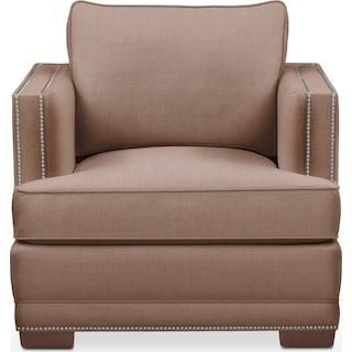 Arden Comfort Chair - Abington TW Antler