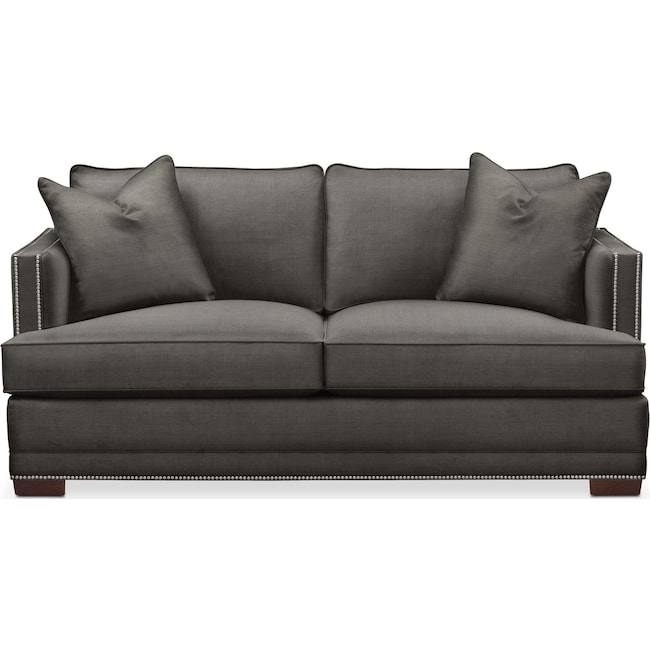 Living Room Furniture - Arden Apartment Sofa- Comfort in Statley L Sterling