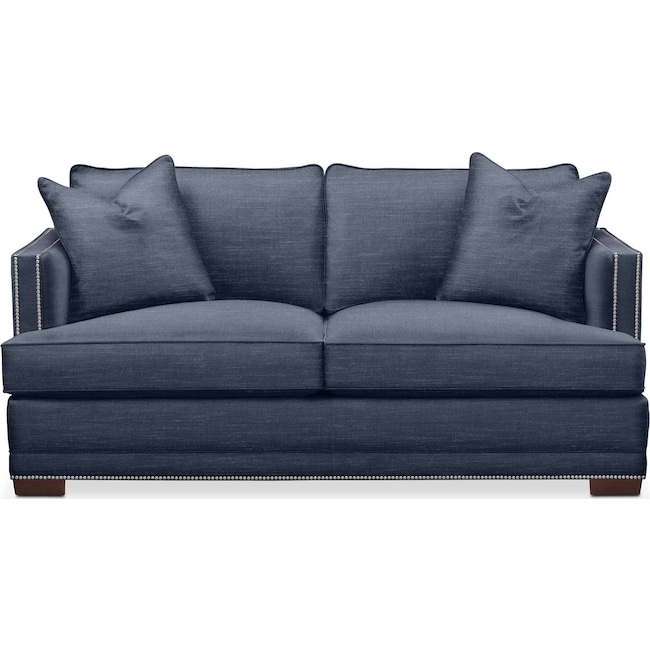 Living Room Furniture - Arden Apartment Sofa- Comfort in Curious Eclipse