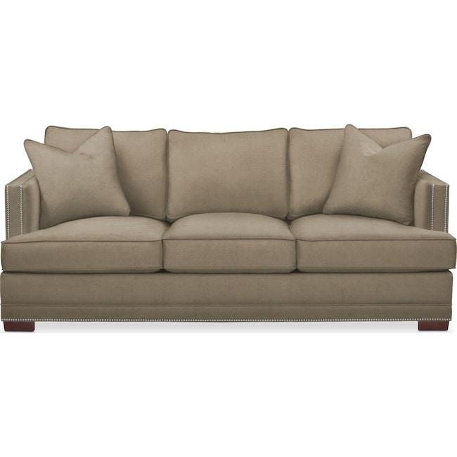 Living Room Furniture - Arden Sofa- Comfort in Statley L Mondo
