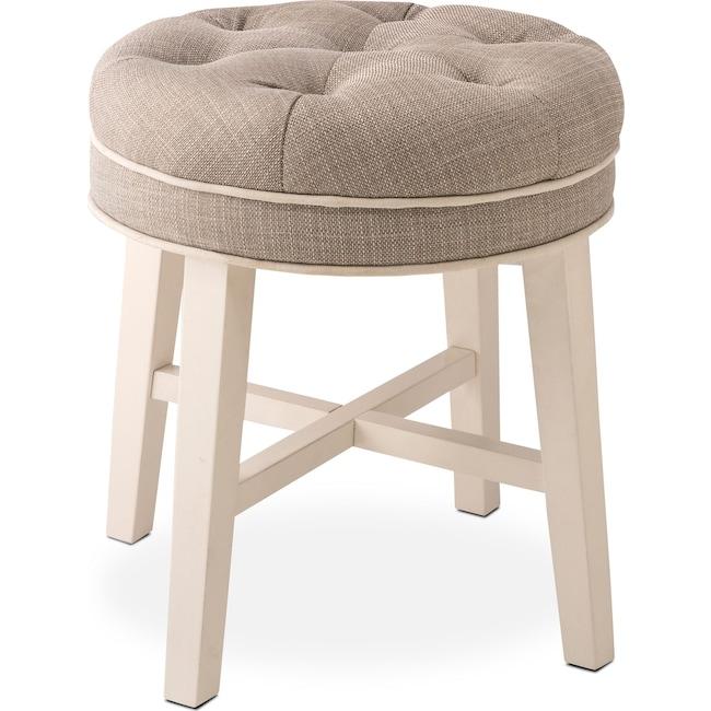 Kids Furniture - Emma Vanity Stool