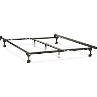 Universal Bed Frame