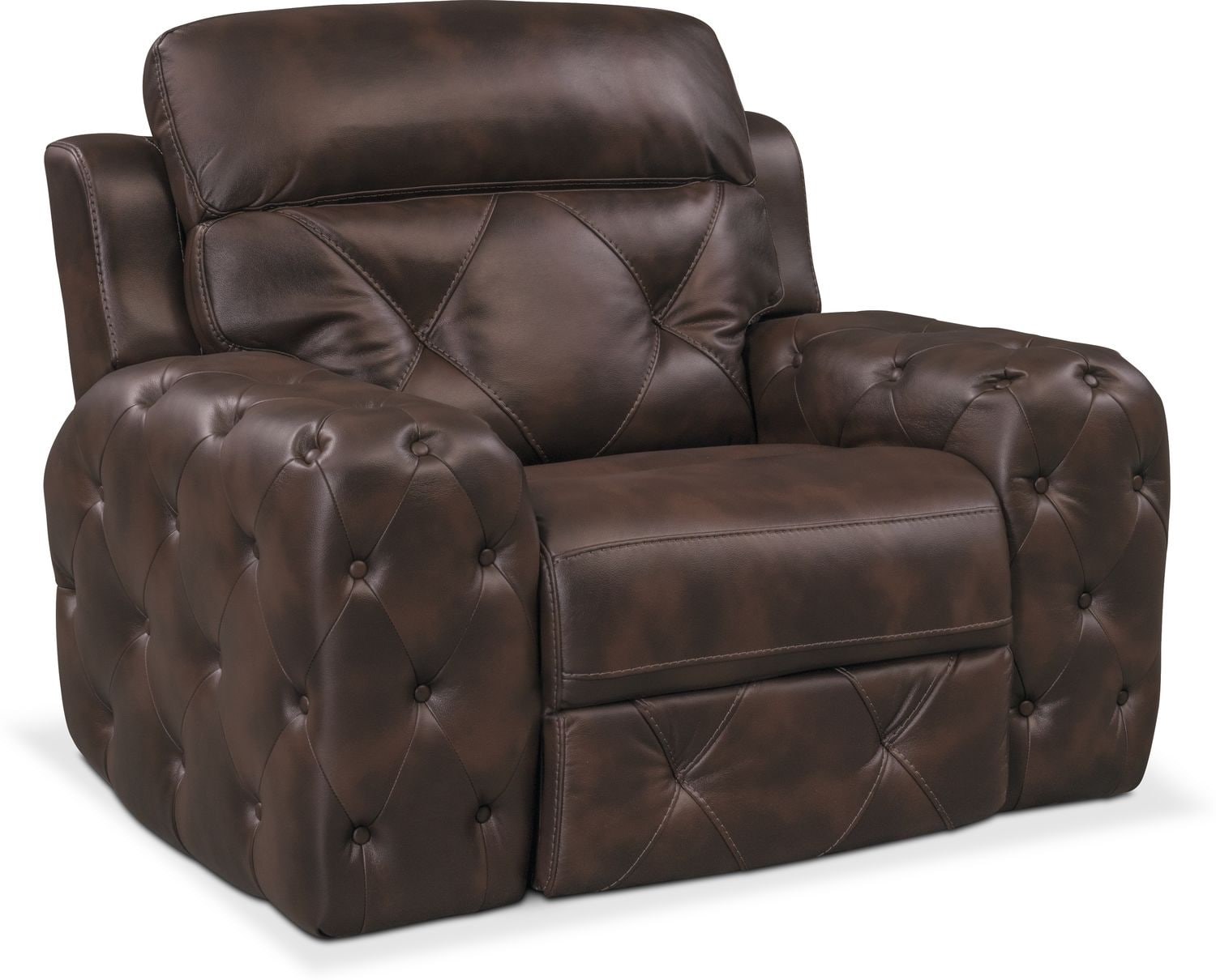 Living room furniture macklin power recliner hover touch to zoom click to change image
