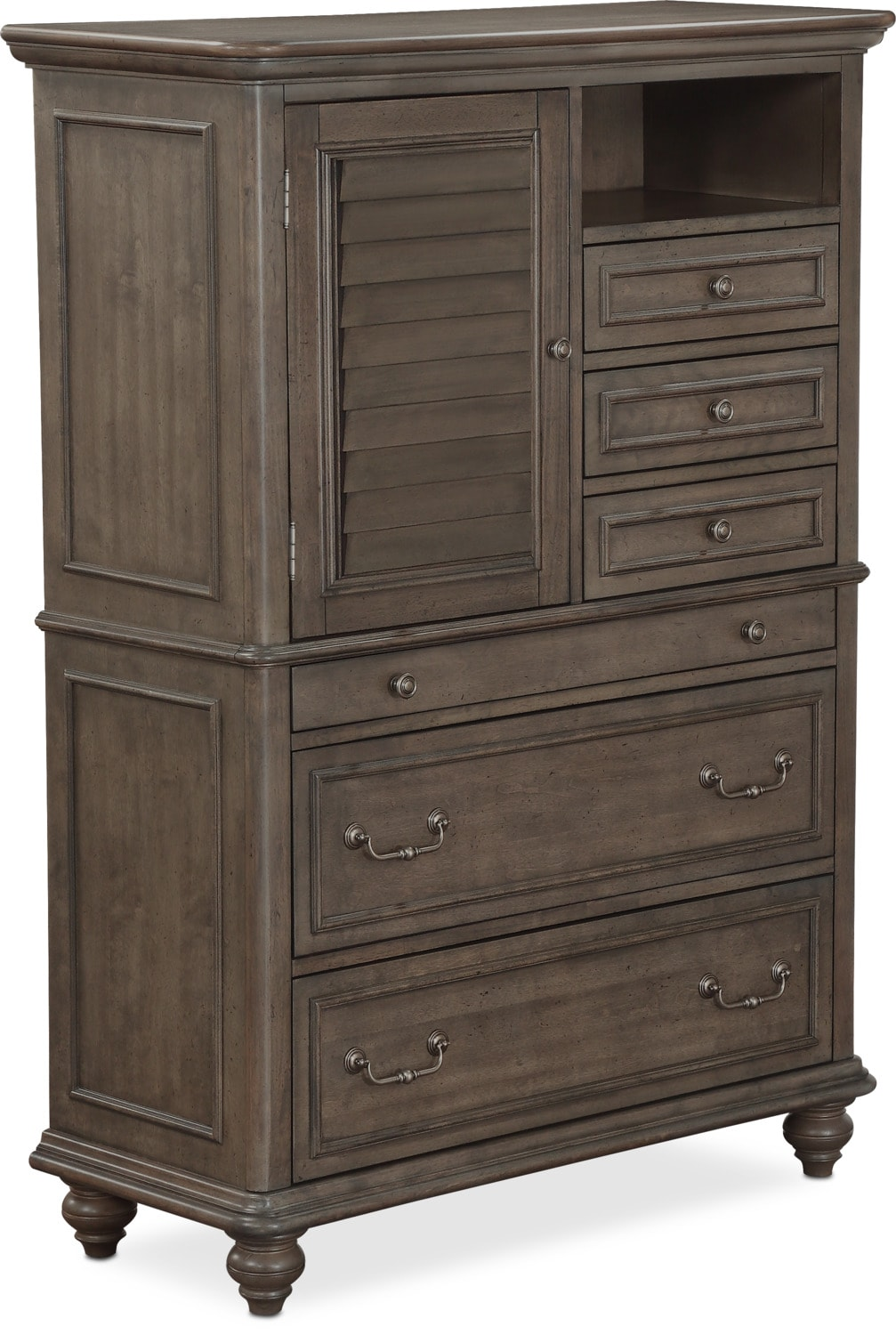 Bedroom Furniture - Charleston Ladys Chest