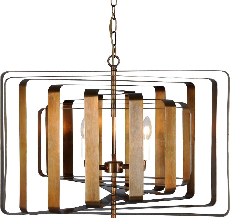 Home Accessories - Kensington Chandelier