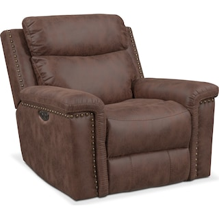 Montana Power Recliner