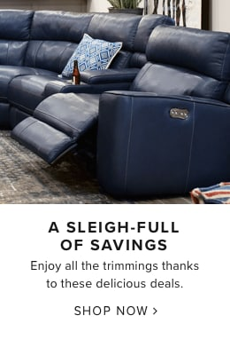 a sleigh-full of savings | enjoy all the trimmings thanks to these delicious deals | shop now