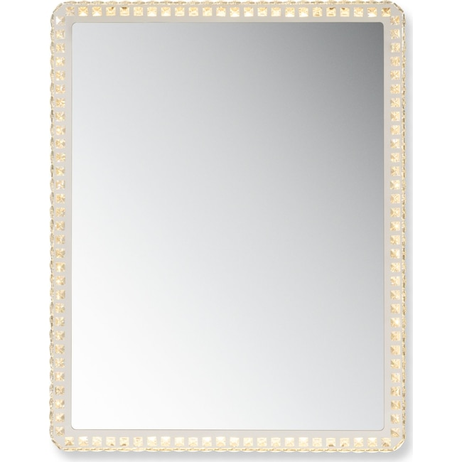 Home Accessories - Marilyn Illuminated Mirror