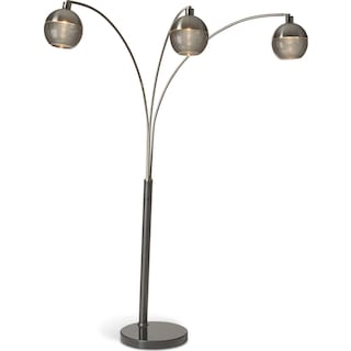 Orson Arch Floor Lamp