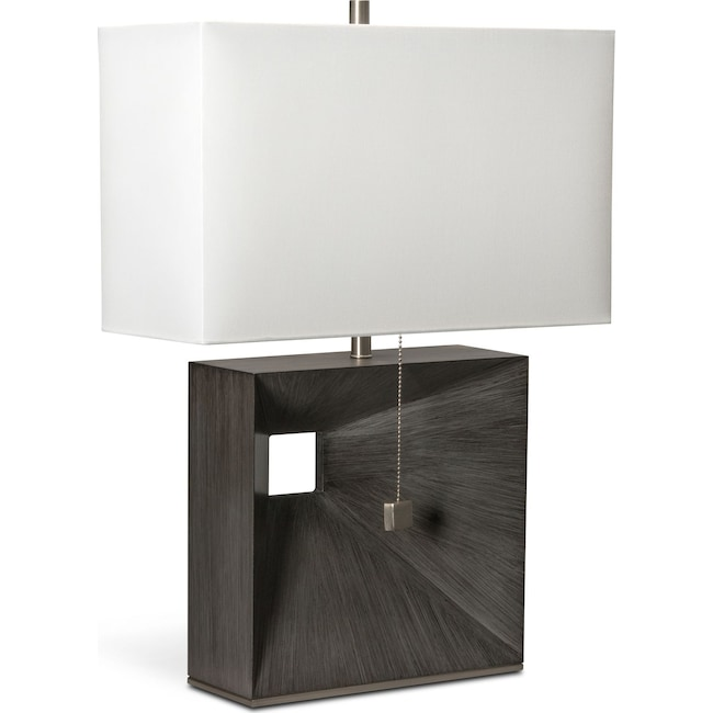 Home Accessories - Parallux Recline Table Lamp