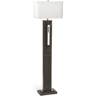 Parallux Floor Lamp