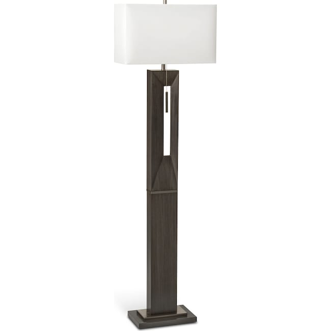 Home Accessories - Parallux Floor Lamp