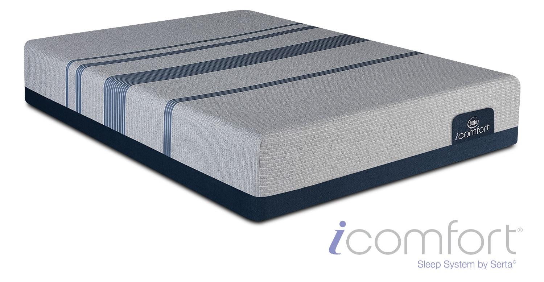 Mattresses and Bedding - Blue Max 1000 Plush Mattress