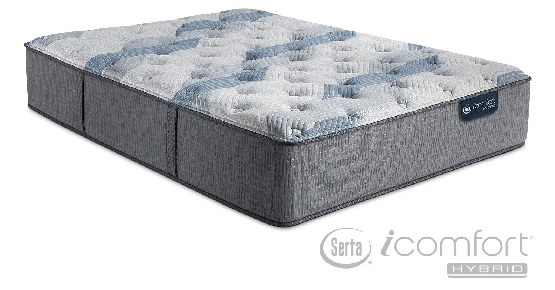 serta twin mattress. Blue Fusion 100 Firm Twin Mattress By IComfort Serta Twin Mattress