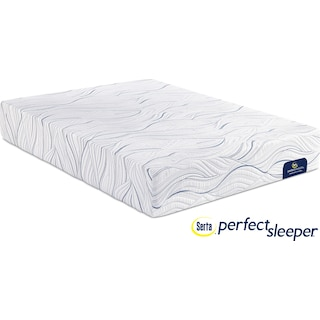 Caledonian Plush Mattress