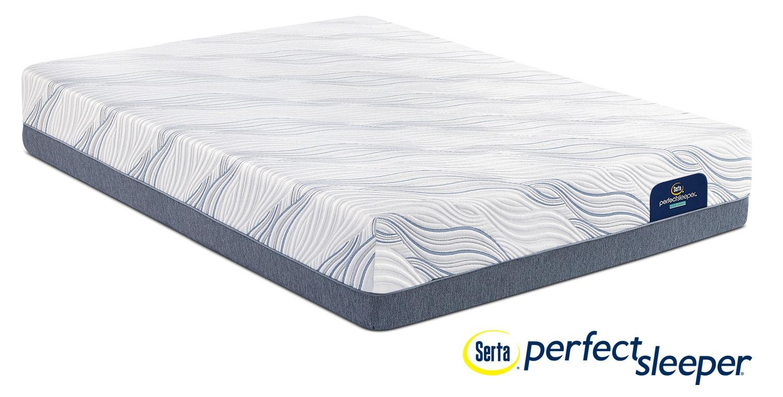 friedman luxury firm queen mattress by perfect sleeper - Firm Queen Mattress