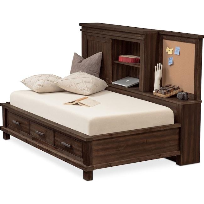 Bedroom Furniture - Tribeca Lounge Bed