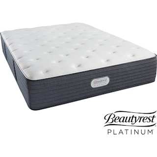 Allston Valley Plush Mattress