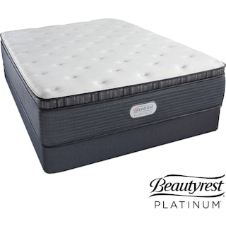 The Creekmore Lane Luxury Firm Pillowtop Mattress Collection