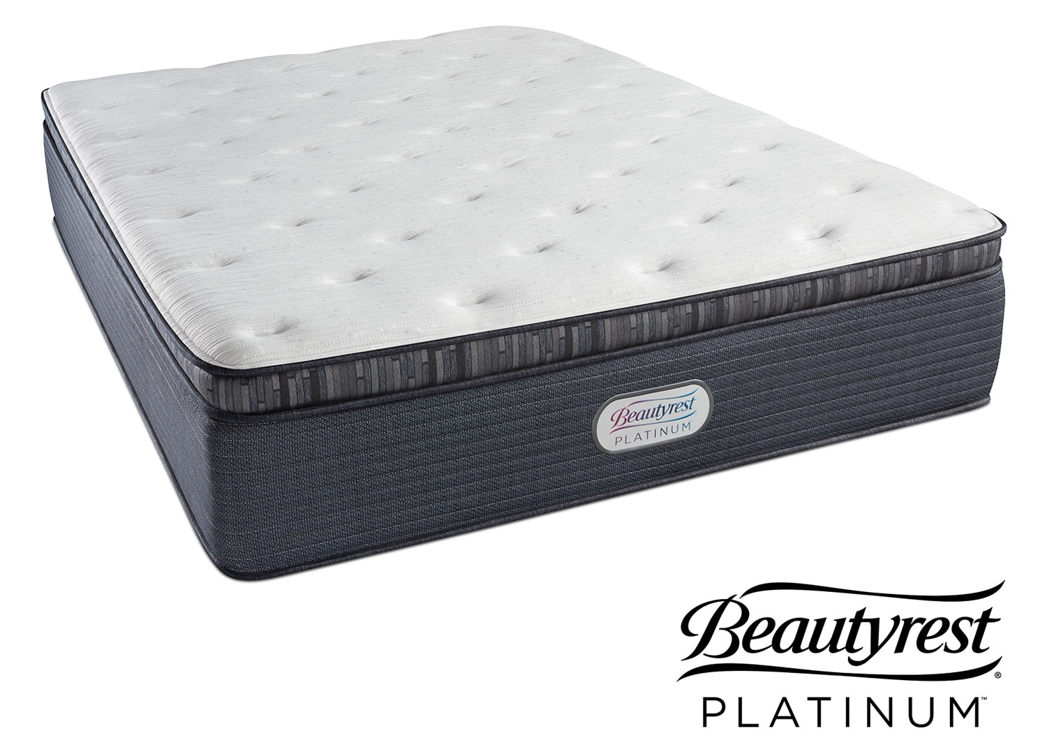 Creekmore Lane Luxury Firm Pillowtop Full Mattress | Tuggl