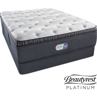 The Findlay Terrace Plush Pillowtop Mattress Collection