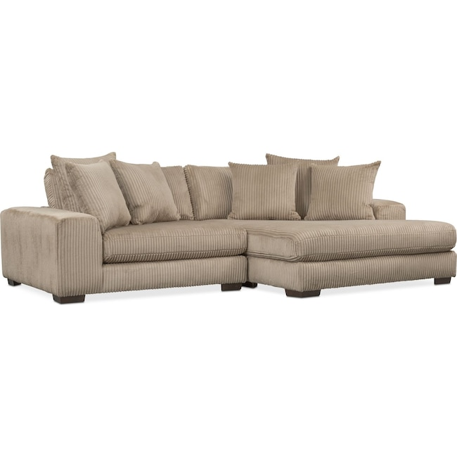 grey desire com lisa gray lounge adamhosmer chaise sectional couch within sofa