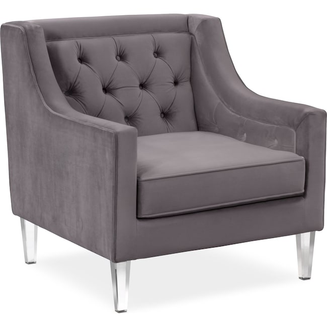 Living Room Furniture - Chloe Chair