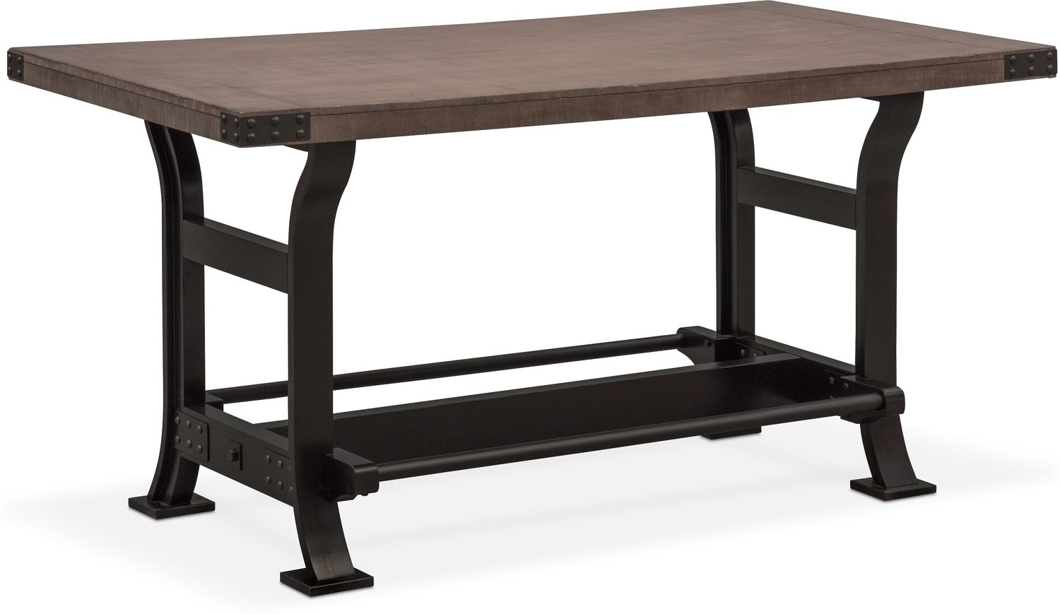 Dining Room Furniture - Newcastle Counter-Height Dining Table