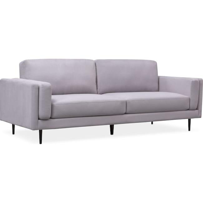 Living Room Furniture West End 96 Sofa